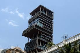 world most expensive house mumbai ambani antilia was built by mukesh ambani the richest man