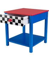 Kidkraft Racecar Bookcase Deal Alert Kidkraft Princess Daybed Side Table Multicolor