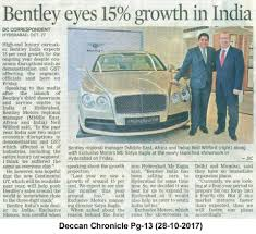 bentley india home facebook