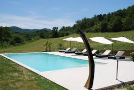 chambre hotes drome piscine détente