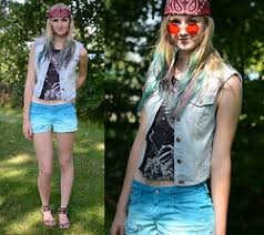 bandana hippie hippie bandana lookbook