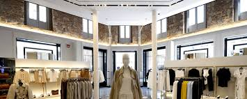 layout zara store zara opens its new global concept store on new york city fifth