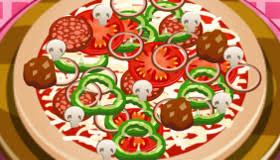 jeux de fille et de cuisine jeux de pizza gratuits jeux 2 filles