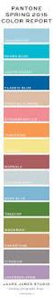 Spring Colors Best 25 Pantone Spring 2015 Ideas On Pinterest 2015 Trends