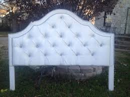 fascinating padded headboard queen also quilted baxton studio