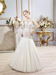 val stefani spring 2016 traditional glam wedding dresses
