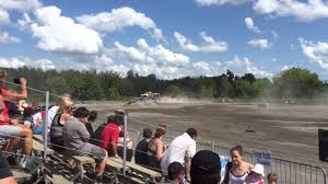 monster truck shows ontario monster truck show 2015 capital fair youtube