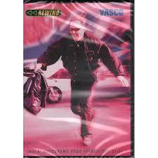 vasco rewind vasco rewind dvd at discogs