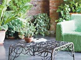 outdoor garden decor unique patio furniture ideas decor of iron garden decor unique