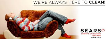 Sears Furniture Kitchener Carpet And Upholstery Cleaning Sears Calgary