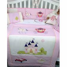 boutique royal princess baby 14 piece crib bedding set walmart com