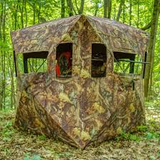 Utv Hunting Blind Throne Convertible Game Cart And Hunting Chair By Kill Shot