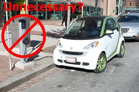 build your own ev charging station do we need public electric vehicle charging stations the green