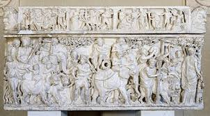 ancient roman sarcophagi wikiwand