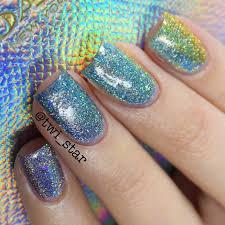 twi star nail art blog