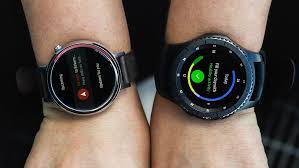 android wear android wear vs tizen war of the watches androidpit