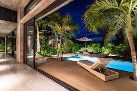 kelly rowland u0027s luxury turks and caicos vacation villa instyle com