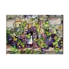 amazon kitchen best sellers amazon com cafepress best seller grape magnets rectangle