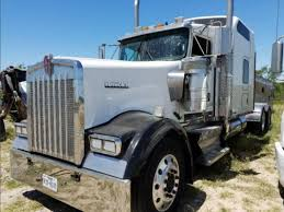 used kenworth w900l trucks for sale 2006 kenworth w900l in texas for sale used trucks on buysellsearch
