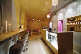 Cafe Interior The First Steps To Get A Good Cafe Interior Design - Cafe interior design ideas