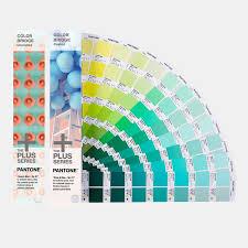 pantone color bridge set coated u0026 uncoated i color inspiration