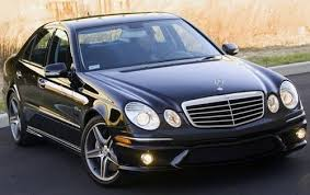 mercedes e class 2004 review used 2009 mercedes e class for sale pricing features