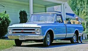 1967 u002772 chevrolet pickups hemmings motor news