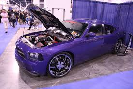 plum floored creations charger on gwg wheels 1 madwhips
