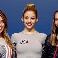 Ashley Wagner Meme - will one of the us women figure skaters play spoiler in 2014 sochi