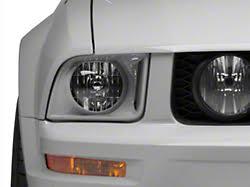 1994 mustang gt headlights 2005 2009 mustang headlights americanmuscle
