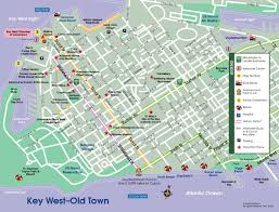 San Diego Old Town Map by Map Of Key West World Map Photos And Images