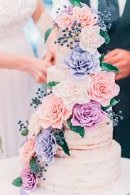 wedding cakes 2016 best wedding cakes of 2016 the magazine