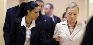 Hillary Clinton Hometown by Hillary U0027s Multiple Private Emails With Her Muslim Assistant Huma