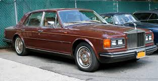roll royce burgundy 1982 rolls royce silver spirit specs and photos strongauto