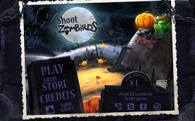 shoot the zombirds android apps on google play