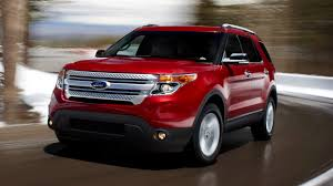 cars ford explorer ford explorer 2010 wallpapers and hd images car pixel