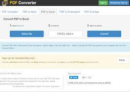varias imagenes a pdf online os 8 melhores conversores gratuitos online e desktop de pdf para o excel