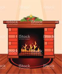 fireplace stock vector art 165753784 istock