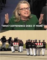 Hillary Clinton Benghazi Meme - hillary clinton s response to various benghazi questions imgur