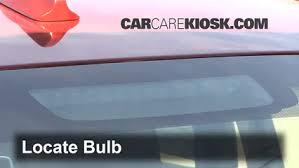 volvo s60 tail light assembly third brake light bulb change volvo s60 2011 2017 2012 volvo s60