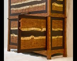 Safe Cabinet The Bubinga And Wenge Gun Safe Cabinet By Corlis Woodworks Made
