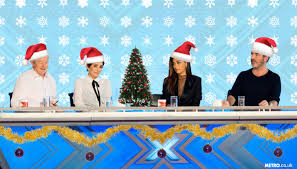 the x factor 2016 everybody u0027s decided that as the series is back