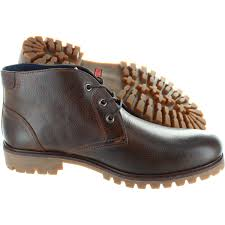 men ankle boots pikolinos 00t 6860ng men u0027s brown lace up leather