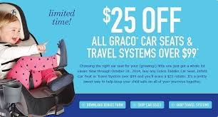 graco target black friday target up to 20 off graco car seats 25 mail in rebate