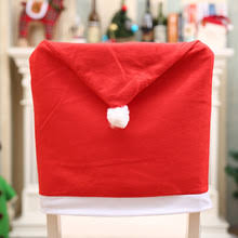 Christmas Chair Back Covers Christmas Chair Back Covers Online Shopping The World Largest