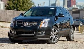 cadillac srx reviews 2012 cars com reviews the 2012 cadillac srx cars com