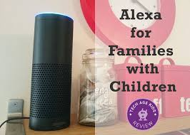 Child Proof Light Switch Amazon Echo Dot And Tap Alexa For Families With Children