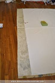 How To Sew Curtains With Rings How To Make Double Width Lined Pinch Pleated Draperies U2013 Part 2