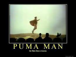 Puma Meme - puma man theme full youtube