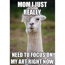 Alpaca Meme - 21 funny llama memes if you don t need no drama